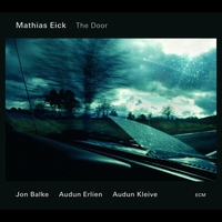 Cover of the track The Door