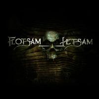Couverture du titre Flotsam and Jetsam