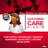 Couverture de l'album Customer Care Riddim
