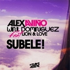 Cover of the album Subele! (feat. Lion & Love) - Single