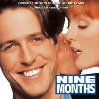 Cover of the track Nine Months (Original Motion Picture Soundtrack)