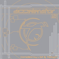 Cover of the track Accelerator 4.0