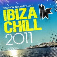 Cover of the track Toolroom Records Presents Ibiza Chill 2011