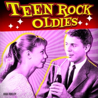 Cover of the track Teen Rock Oldies