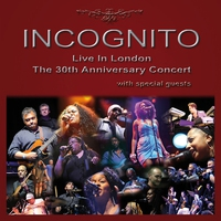 Cover of the track Live in London: The 30th Anniversary Concert