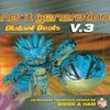 Couverture de l'album Next Generation - Blatant Beats, Vol. 3