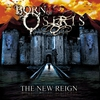 Cover of the album The New Reign