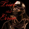 Cover of the album Trial and Error - Single
