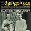 Cover of the album Djangologie, Vol. 7 1937 - 1938