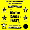 Cover of the album The 50th Anniversary Last Performance, The Surf Ballroom Winter Dance Party