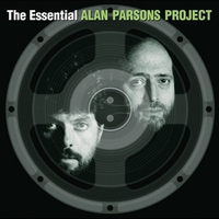Cover of the track The Essential Alan Parsons Project