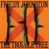 Cover of the album The Trouble Tree