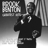 Cover of the album Brook Benton: Greatest Hits (Universal Special Products)