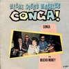 Cover of the track Conga