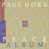 Couverture de l'album The Peace Album