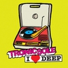 Cover of the album Tronicsole: I Heart Deep