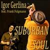 Couverture de l'album Suburban Soul (feat. Frank Folgmann) - Single