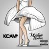 Couverture de l'album Marilyn Monroe - Single
