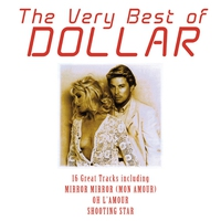 Cover of the track The Very Best of Dollar (Re-Recorded Versions)