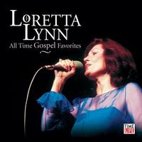 Couverture du titre Loretta Lynn Gospel