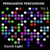 Cover of the album Persuasive Percussion, Volume 3