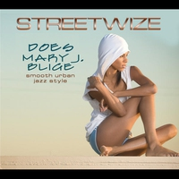 Cover of the track Streetwize Does Mary J. Blige