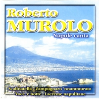 Cover of the track Napule Canta