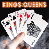 Cover of the track Kings & Queens