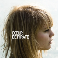 Cover of the track Cœur de pirate