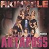 Couverture de l'album Aktapuss