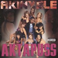 Couverture du titre Aktapuss