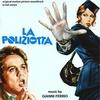 Couverture de l'album La poliziotta (original motion picture soundtrack)