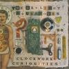 Cover of the album Clockwork Curiosities