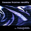 Cover of the album Freeze Frame Reality