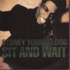 Cover of the track Sit and Wait
