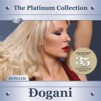 Cover of the track Platinum Collection
