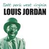Cover of the album Salt Pork West Virginia