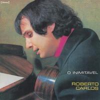 Cover of the track O Inimitável (Remasterizado)