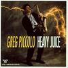Cover of the album Heavy Juice