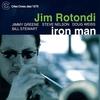 Cover of the album Iron Man
