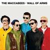 Couverture de l'album Wall of Arms