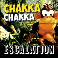Cover of the track Chakka Chakka - Single
