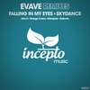 Cover of the album Falling in My Eyes / Skydance (Remixes) - EP