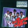 Cover of the album Mi buena suerte