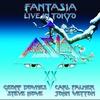 Cover of the album Fantasia: Live in Tokyo