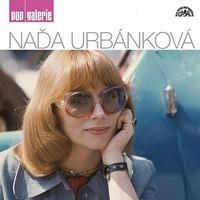 Cover of the track Pop galerie: Naďa Urbánková