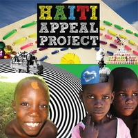 Couverture du titre Haiti Appeal Project