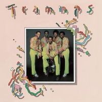 Cover of the track Trammps (Extended Version)