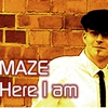 Couverture du titre Here I Am (New Swing Mix) [feat. Brandon Stone]