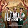 Couverture de l'album Tři Bratři (Original Soundtrack)